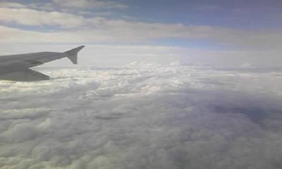 大連への空